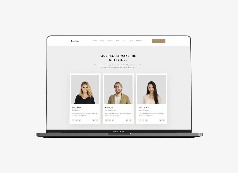 portfolio1 - طراحی برند