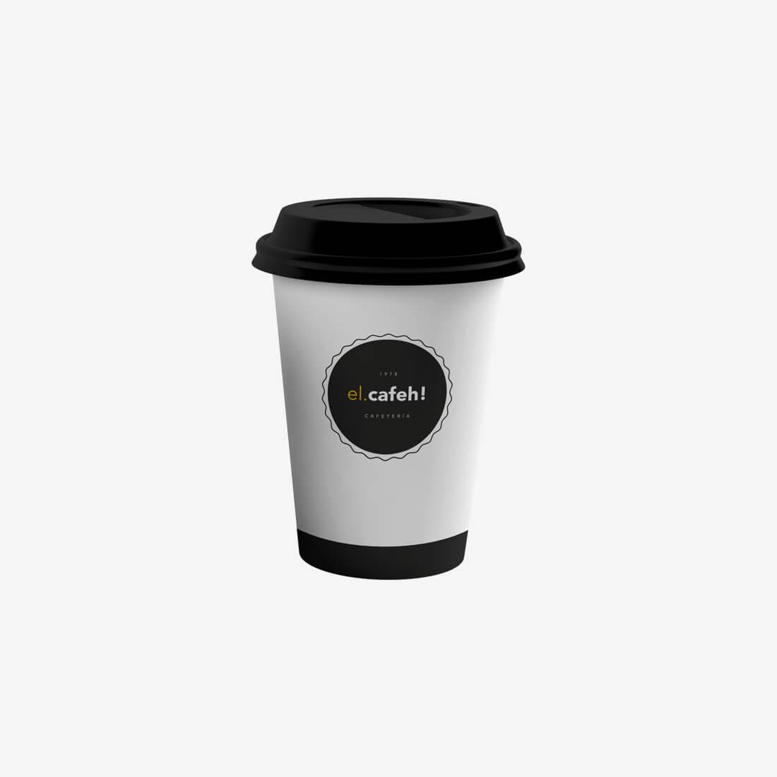 portfolio4sqare - برچسب قهوه